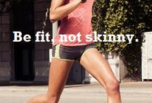 inspiration / Words and pictures to encourage your fitness and wellbeing journey!