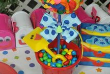 Graduation Party Ideas / by Brandy Brown