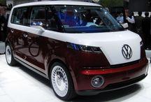 Auto's / VW