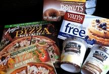 Gluten Free/Dairy Free