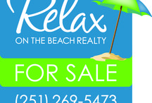 Relax on the Beach Realty