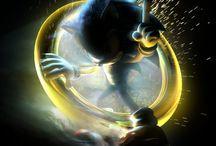 Sonic 2016
