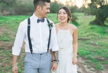 Cool Bohemian Wedding outfits for guys