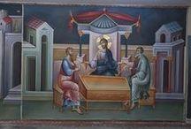Scene Bizantine