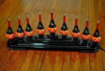 Vintage Halloween / by Sleepy Hollow Manor