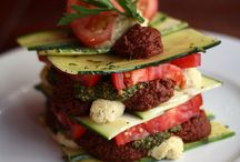 Raw Food Meals