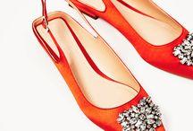 Shoes - Zara