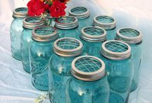 Mason Jars / by Nancy DiGirolamo