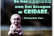 PROVERBI / MODI DI DIRE