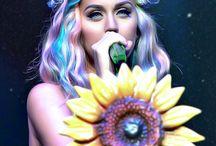 Kity Purry / I love Katy Perry