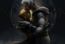 Throne of Glass romance