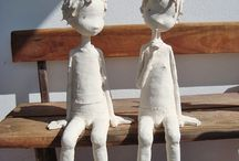Doll making & figurines