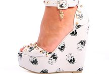 Iron Fist Shoes I love