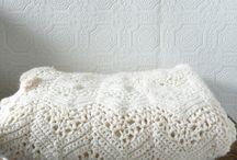 * Tricot & crochet *