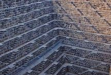 fantastic buildings