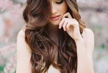 long women hair