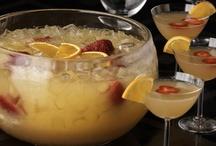 girls night in- drinks!
