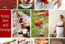 Wedding Ideas / by Whitney Ingram