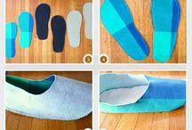 shoes diy / about all unique shoes