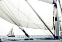 ..::Boats::.. / Set sail & go. / by Jennifer Eve Ann
