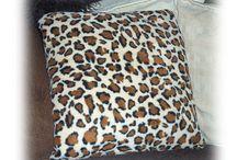 poppys crafts - Cushions
