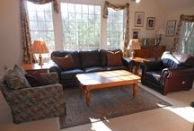 1/3/15 Sudbury Estate Sale / This home is furnished with classic contemporary furnishings by Ethan Allen and Nichols & Stone.  Tons of beautiful decor, costume jewelry, framed art and household wares, plus toys and a few surprises as well.  Hope to see you there!