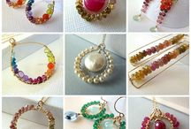 Jewelry Crafts / by Liz Metzger