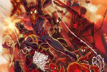 Marvel & DC Comics Best Fan Art