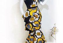 maputa gown