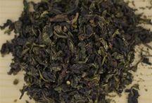 Oolong the Road - Tea Chai Té
