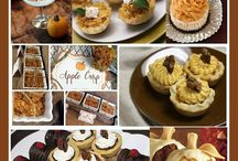 Thanksgiving / by Julie Cirillo