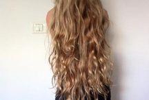 Hair uwu
