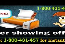 Call 1-800431457 to Fix Dell Printer Showing Offline