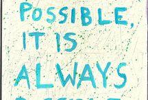 Quotes I Love <3