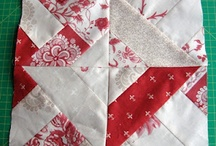 Hurricane Sandy Relief Quilts ideas / by Deb Hunter