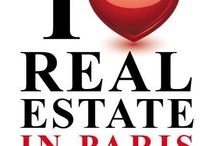 I love real estate in Paris by Haussmann Prestige Paris