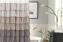 Bathroom ideas / by Angie Mitchell