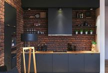 Exposed Brick Inspiration