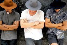 Men's Hats ✵