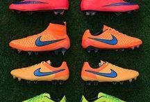 Nike kopačky / http://www.sportfotbal.cz/kopacky/nike/