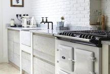 Kitchen..* And Ideas