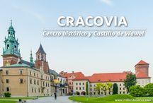 Cracovia y Varsovia: el corazón de Polonia
