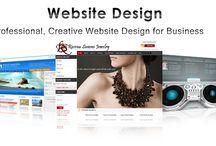 Web Design Service in Chennai