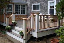 Deck / by Jan Norman