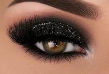 Hedonista makeup inspiration