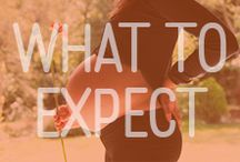 What to Expect / Bun in the oven? Find fresh tips and fashion trends here.
