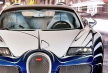 bugatti / voiture