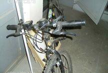 bicycle - kerékpár