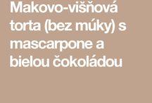 recepty Marta