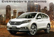 Product Honda